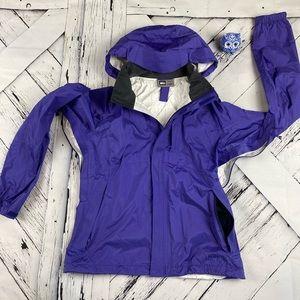 REI WINDBREAKER   Rei purple Women jacket small